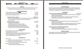 Sample Resume For Fitness Instructor by Certified Athletic Trainer Sample Resume Event Security Guard