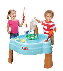 Little Tikes Toy Chest Little Tikes Fish U0027n Splash Water Table