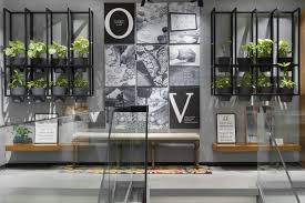 tulips store delhi by 4d the architects diary