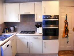 Paint Or Replace Cabinets Kitchen Cabinet Door Replacements Trend How To Paint Kitchen