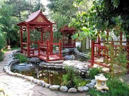 outdoor chinese garden design ideas zen garden chinese garden