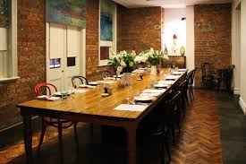 merchant restaurant private dining room