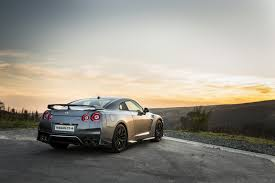 2017 nissan gt r review top speed