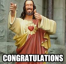 Congratulations Meme - congratulations congrats quickmeme