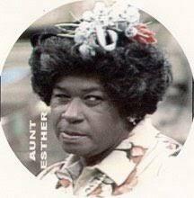 Aunt Esther Meme - king of common sense kingofcomsense twitter