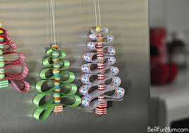 christmas decorations to make at home for kids 10 candy xmas ornaments you can make with kids candystore com