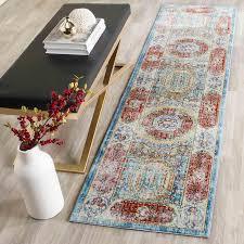 Overstock Oriental Rugs Persian Medallion Oriental Carpet Valencia Safavieh