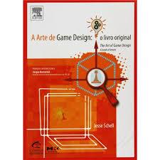 design foto livro livro a arte de game design o livro original jesse schell
