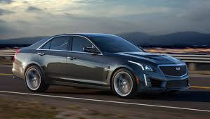 cadillac cts vs 2016 cadillac cts v official specs and pictures digital trends