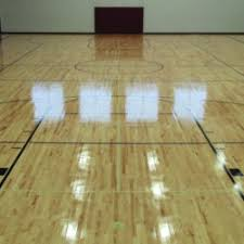 maple wood synthetic sports flooring floor systems