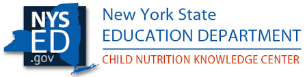 child nutrition nysed