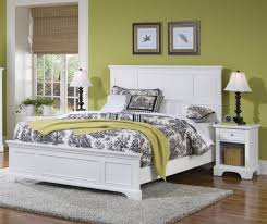 Naples Bedroom Furniture by Home Styles Naples Queen Bed U0026 Night Stand 5530 5013