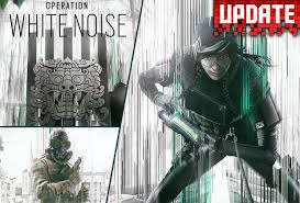 siege pc rainbow six siege white noise release date update for ps4