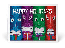 retro modern holiday cards ministry greetings christian cards