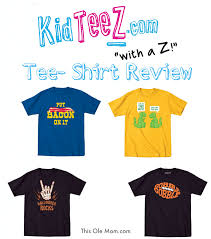 thanksgiving tee shirts kidteez review this ole mom