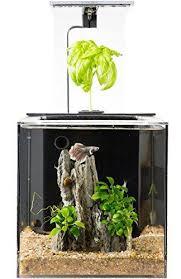 aquarium bureau ecoqubec aquarium réservoir de poissons betta desktop pour bureau