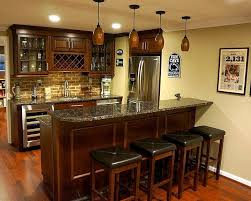 basement kitchen and bar ideas decor of basement kitchen ideas