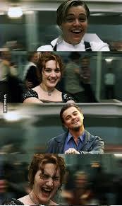 Strutting Leo Meme - top 20 funniest titanic memes