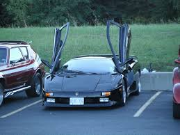 lamborghini sedan delorean lamborghini sedan amp trans am van thighs wide shut