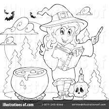 halloween clipart 1080827 illustration by visekart