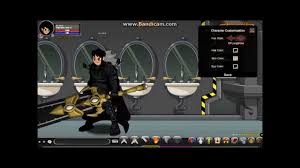 aqw four places to get epic hairstyles youtube