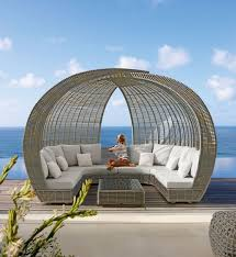 Outdoor Daybed Furniture by Awesome Furniture Outdoor Design Daybeds Skyline Contemporary