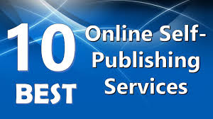 Vanity Publishing Companies Top 10 Best Online Self Publishing Services Youtube