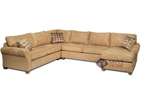U Sectional Sofas by 320 Fabric True Sectional By Stanton Is Fully Customizable By You
