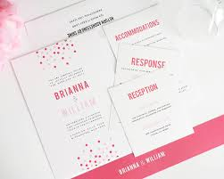 Ruby Anniversary Invitation Cards Awe Inspiring Contemporary Wedding Invitations To Inspire You