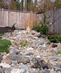 Rock Garden Bellevue Mjw Services Landscaping Services Including Mowing Aeration