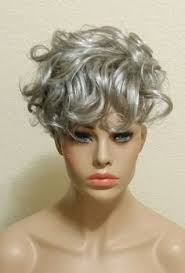 thin hair pull through wigltes topper wiglet next to nothin blonde grey filler top piece add on
