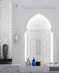 Moroccan Inspired Curtains Bedroom Modernized Entry Room Decor In Morrocan Style With Cool