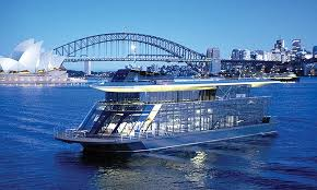 sydney harbour cruises starship sydney in harbour groupon