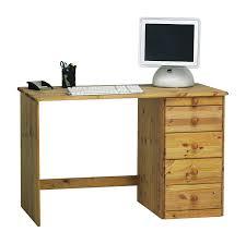 Schreibtisch 130 Cm Steens 16327130 Schreibtisch Kent 77 X 120 X 60 Cm Kiefer Massive