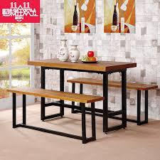 cheap computer desk desk combination rectangular dining table set
