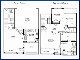 3 master bedroom floor plans 3 master bedroom house plans elegant 2 story 3 bedroom floor plans