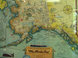 Petersburg Alaska Map by Alaska Museum Round Up Juneau And Ketchikan Ak Boomlands And