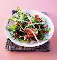 cuisine salade recette salade vénitienne