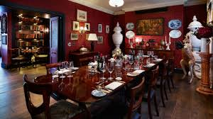 book the dining room at the zetter townhouse clerkenwell tagvenue