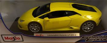 lamborghini replica maisto metal diecast 1 18 replica model american super cars ebay