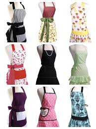 Cute Aprons For Women Adorable Aprons Home Entertaining Partyideapros Com