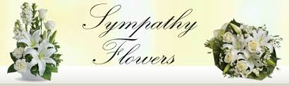 Sympathy Flowers Message - funeral flowers sympathy flowers and bereavement bouquets sheafs
