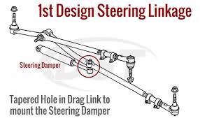 dodge ram steering play dodge ram 2500 3500 front end steering rebuild kit