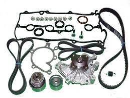 amazon com tbk timing belt kit mazda protege 5 2002 to 2003 2 0l