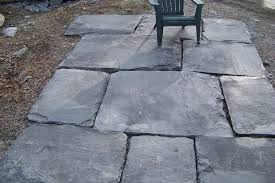 Slate Patio Pavers Slate Paver Ideas Design Idea And Decorations