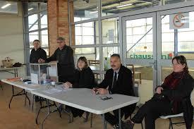 r ultats par bureau de vote résultats du 1er tour de la législative partielle le petit journal