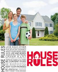 Family House Rules by Family House Rules Klse Com My