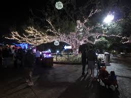 Zoo Lights Houston Hours by December 2015 Paul Michaels Page 3