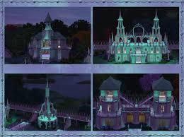 mod the sims elven set part i build mode