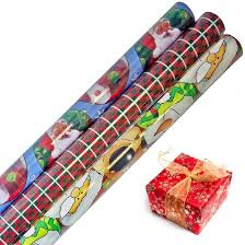 best wrapping paper 10 best christmas gift wraps